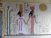 Египет в светлых тонах