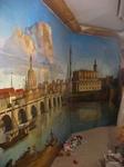 Роспись стен - Венеция, фото